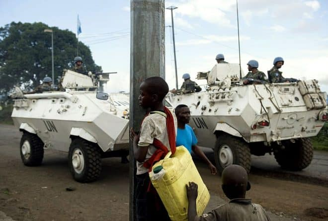 Circles of impunity: why sexual violence by humanitarians and peacekeepers keeps happening